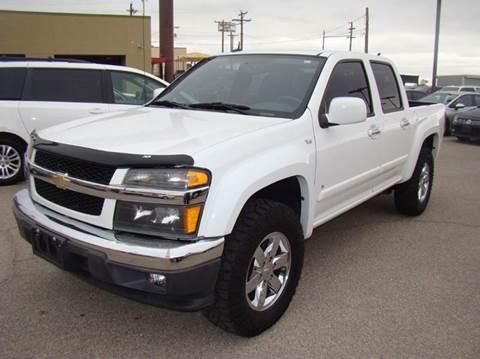 2009 Chevrolet Colorado for sale in El Paso, TX