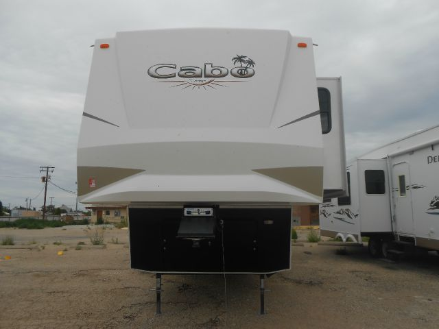 2012 Carriage Cabo