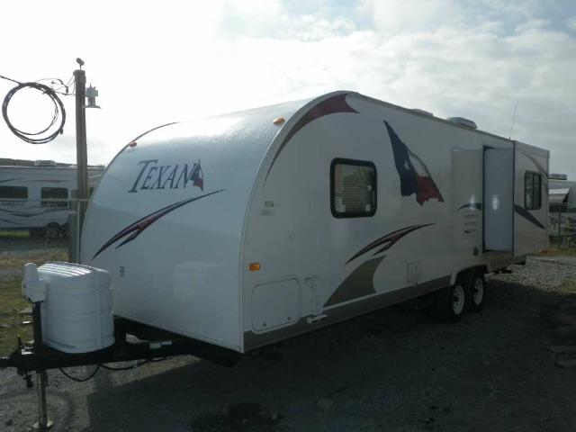 2012 TT Texan 241