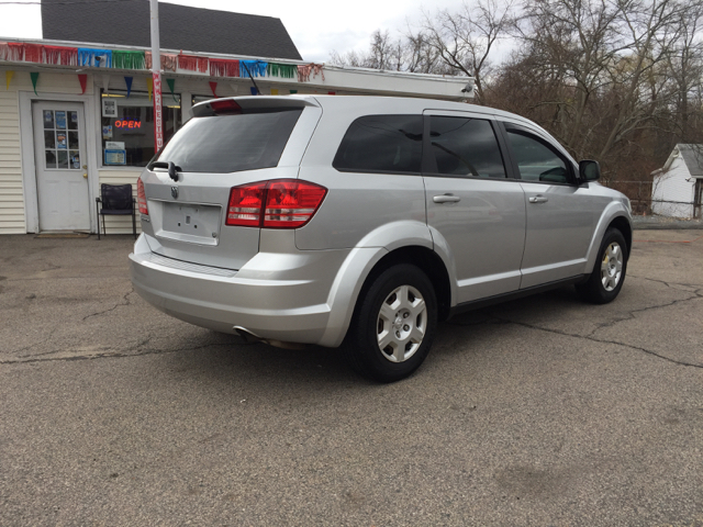 2009 Dodge Journey SE 4dr SUV - North Attleboro MA