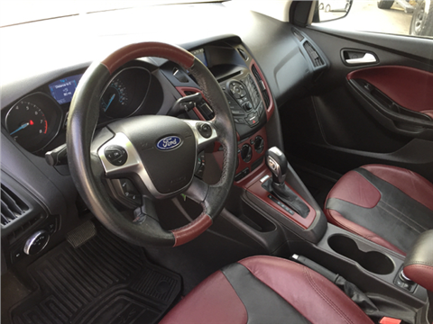 2012 Ford Focus for sale in North Attleboro, MA