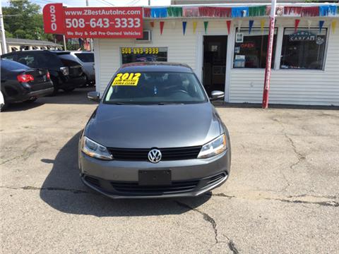 Used Volkswagen For Sale North Attleboro, MA - Carsforsale.com