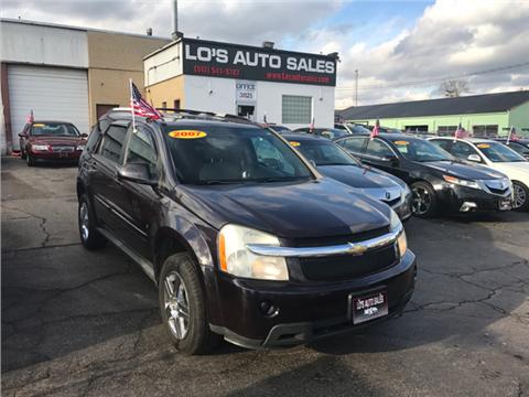 2007 Chevrolet Equinox for sale in Cincinnati, OH