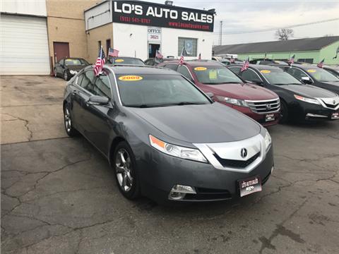 Lo S Auto Sales Used Cars Cincinnati Oh Dealer
