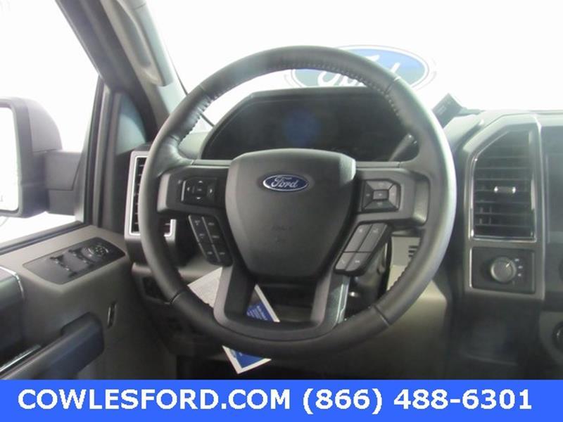 2019 Ford F-150 4x4 XLT 4dr SuperCab 6 5 ft  SB In Woodbridge VA