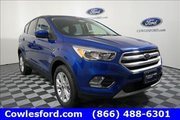 2017 Ford Escape for sale in Woodbridge, VA