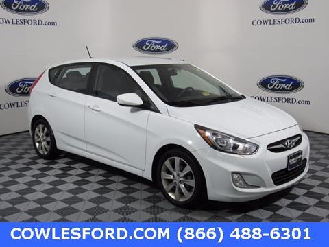 2012 Hyundai Accent for sale in Woodbridge, VA