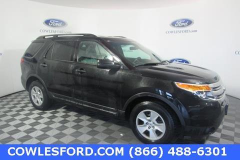 2014 Ford Explorer for sale in Woodbridge, VA