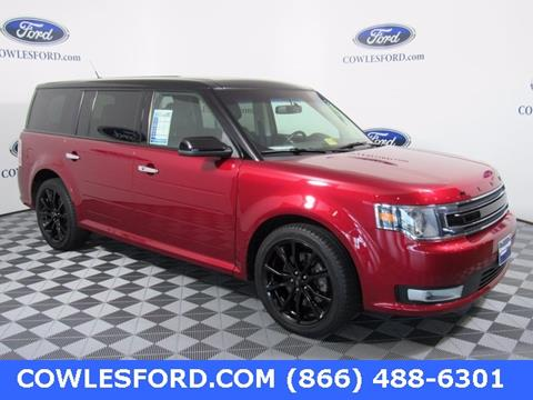 2016 Ford Flex for sale in Woodbridge, VA