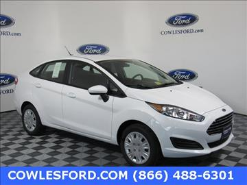 2017 Ford Fiesta for sale in Woodbridge, VA