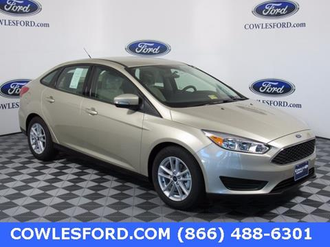 2017 Ford Focus for sale in Woodbridge, VA