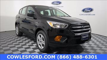 2017 Ford Escape for sale in Woodbridge, VA