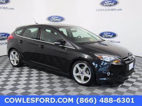 2014 Ford Focus for sale in Woodbridge, VA