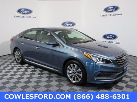 2015 Hyundai Sonata for sale in Woodbridge, VA