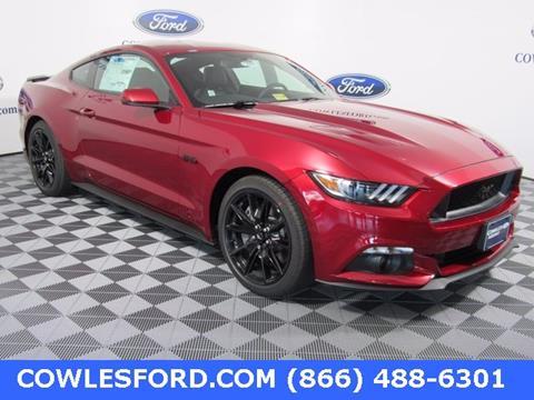 2017 Ford Mustang for sale in Woodbridge, VA