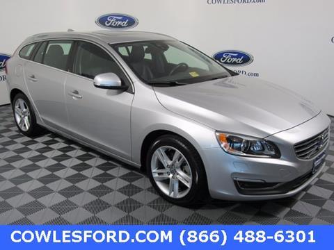 2015 Volvo V60 for sale in Woodbridge, VA