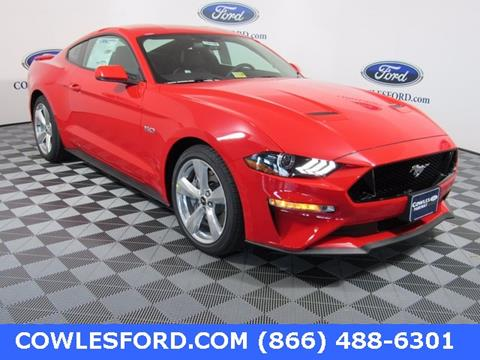 Ford mustang for sale carsforsale 2018 ford mustang for sale in woodbridge va sciox Choice Image