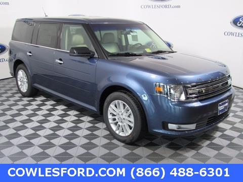 2018 Ford Flex for sale in Woodbridge, VA