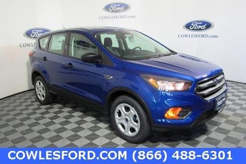 2019 Ford Escape for sale in Woodbridge, VA