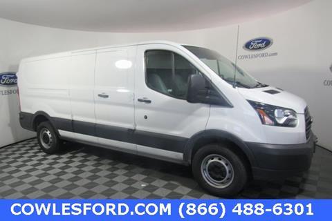 2018 Ford Transit Cargo for sale in Woodbridge, VA