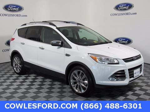 2016 Ford Escape for sale in Woodbridge, VA