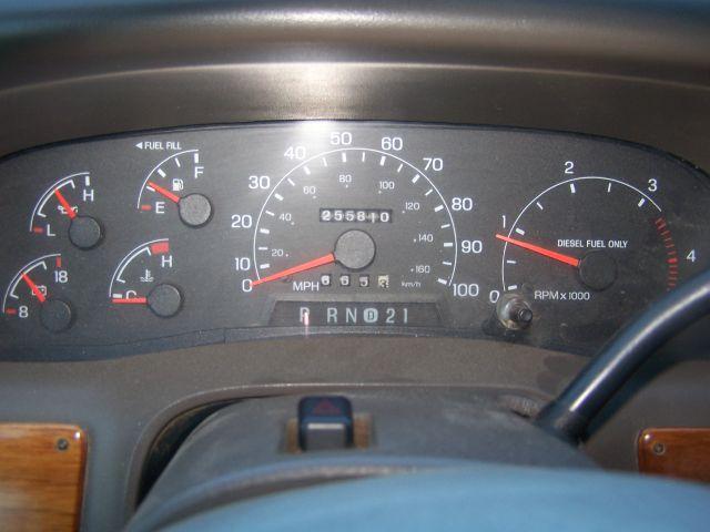 2001 Ford F-350 Super Duty 4dr Crew Cab Lariat 4WD LB DRW - La Crosse WI