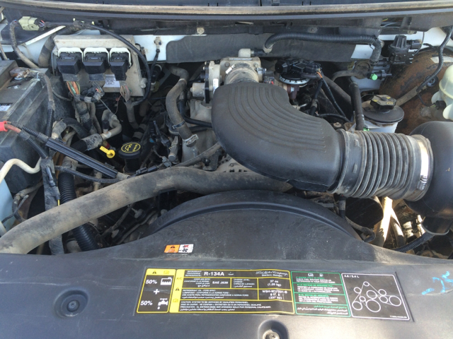 2004 Ford F-150 4dr SuperCrew XLT 4WD Styleside 5.5 ft. SB - La Crosse WI