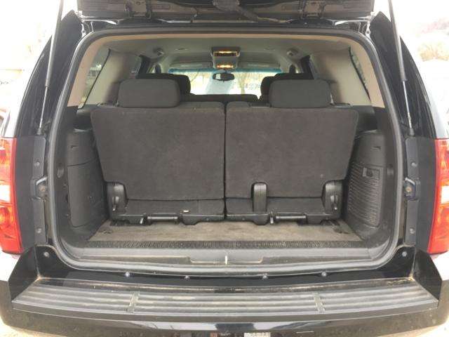 2010 Chevrolet Tahoe 4x4 LS 4dr SUV - La Crosse WI