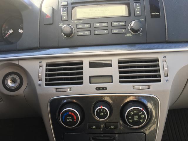 2007 Hyundai Sonata SE 4dr Sedan - La Crosse WI