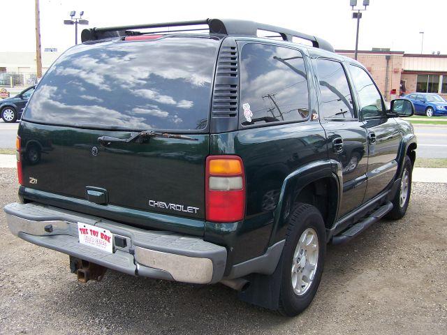 2003 Chevrolet Tahoe LT Z71 4WD 4dr SUV - La Crosse WI