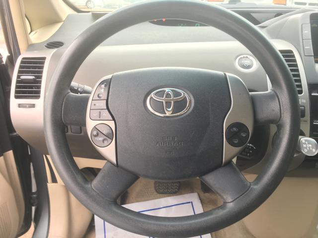 2005 Toyota Prius 4dr Hatchback - La Crosse WI