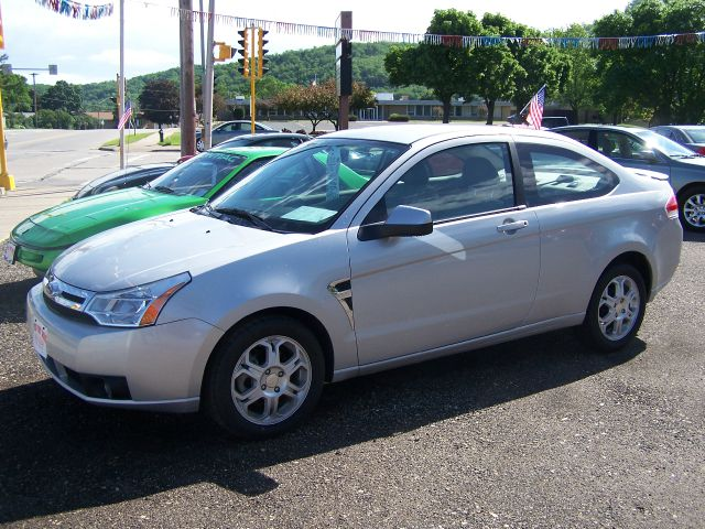 2008 Ford Focus Coupe For Sale - www.proteckmachinery.com