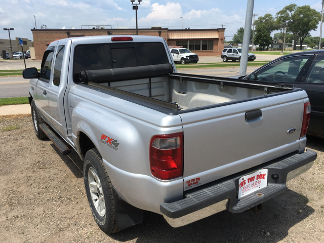 2003 Ford Ranger 4dr SuperCab XLT FX4 Level II 4WD SB - La Crosse WI