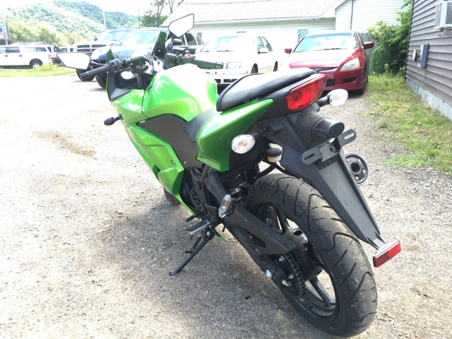 2012 Kawasaki Ninja 250R  - La Crosse WI