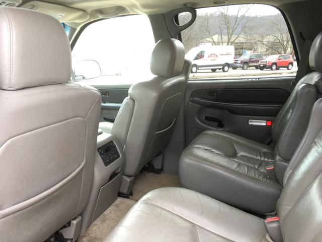 2003 Chevrolet Tahoe LT 4WD 4dr SUV - La Crosse WI
