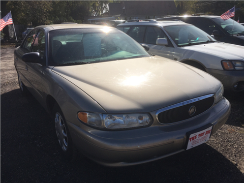 2003 Buick Century for sale in La Crosse, WI