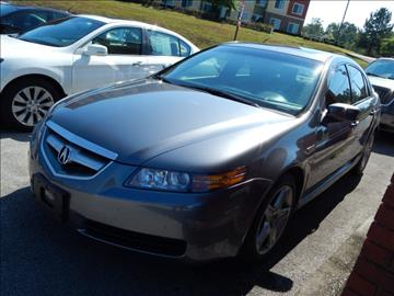 2006 Acura TL for sale in Florence, AL