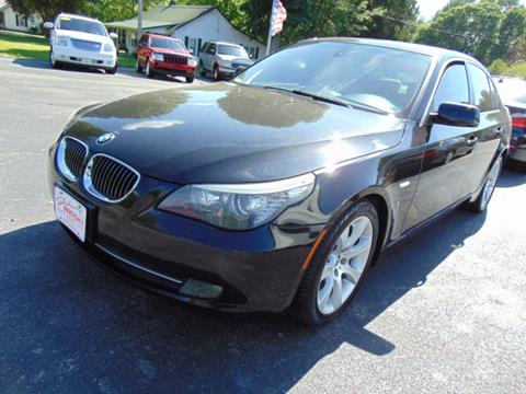 2008 BMW 5 Series for sale in Florence, AL