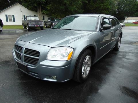 2007 Dodge Magnum for sale in Florence, AL