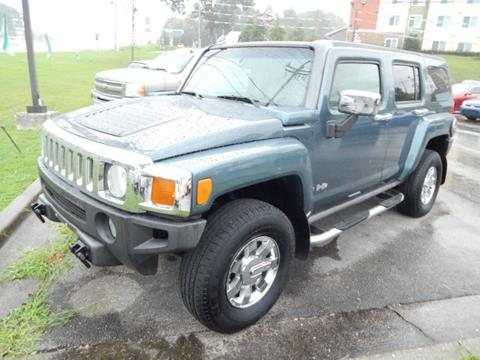2006 HUMMER H3 for sale in Florence, AL