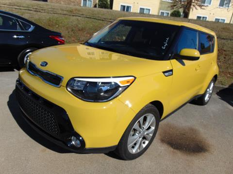 2016 Kia Soul for sale in Florence, AL