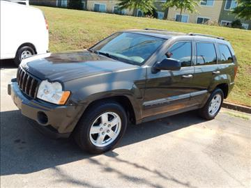 2005 Jeep Grand Cherokee for sale in Florence, AL