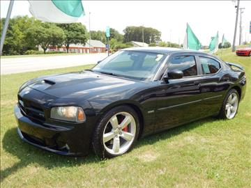 2007 Dodge Charger for sale in Florence, AL
