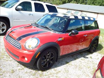 2010 MINI Cooper Clubman for sale in Florence, AL