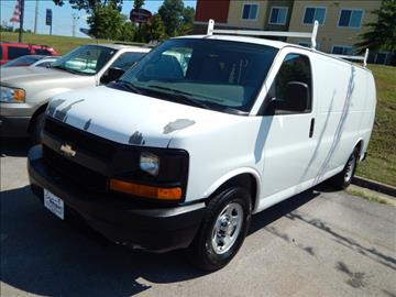 2006 Chevrolet Express Cargo for sale in Florence, AL