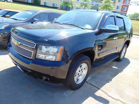 2007 Chevrolet Tahoe for sale in Florence, AL