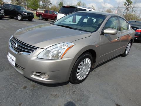 2012 Nissan Altima for sale in Florence, AL