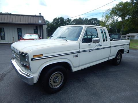 1985 Ford F-150 for sale in Florence, AL
