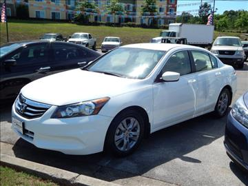 2011 Honda Accord for sale in Florence, AL
