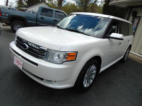 2009 Ford Flex for sale in Florence, AL